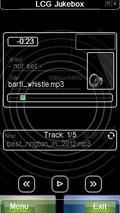 MP3 Juke Box 2.72