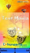 TEXT MANIA