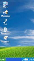 I-X Windows For S60v5