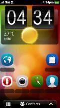 SPBShell HTC Sense 3.5 UI Skin