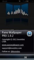 Pano Wallpaper PRO v1.0.2