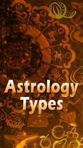 Astrology Types