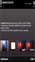 Belle Torch