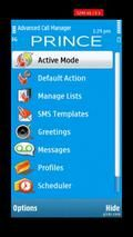 Advance Call Manager