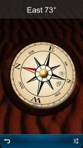 3D Compass - Signed