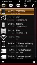 Nokia Battery Monitor 3 1 For Nokia Belle Refresh FP1/FP2