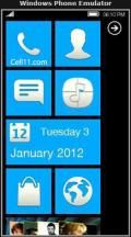 Windows 8 Phone Emulator