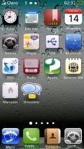 Spbshell Iphone Full Pack