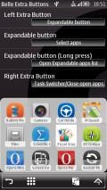 Belle Extra Buttons v1.7.4 Symbian Belle - Signed