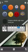 Qoo Calendar Widget v1.04