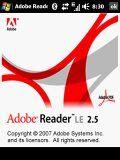 Adobe reader LE 2.5