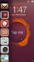Vbuntu Launcher