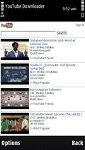 Youtube downloader s60v3 320x240