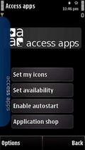Access apps v.3,21 signed