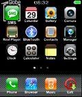 Full Iphone For S60v5