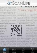 ScanLife QR Reader
