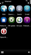 Opera Mobile Final version 12