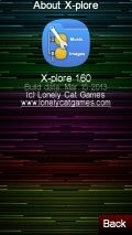 Xplore v1.60 Modded S3 Icons