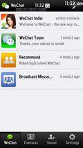 WeChat v4 2