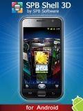SPB Mobile Shell 3D 1.02(2505)