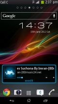 Xperia Z Mod For S60v5 Tested On X6/5800 Remain Sis To Zip
