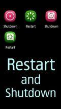 Restart & Shutdown