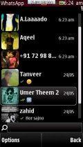 WhatsApp (Latest)