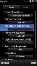 QT Light Control v1.52 symbian S60v3 S60v5 S3 Anna Belle Unsigned