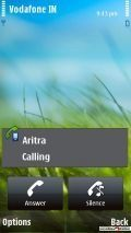 Fake call app s60v5