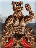 Bang Me Cheetah
