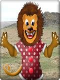 Bang Me Lion