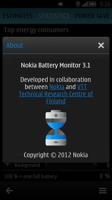PHONEKY - belle refresh Symbian Apps
