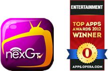 NexGTv - Mobile TV, Live TV v 2 20 (1311) S60v3v5 S3 Anna Belle