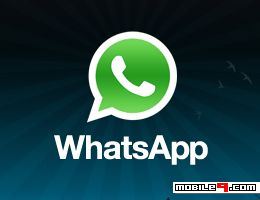 whatsapp version 2.9.6 for nokia e63