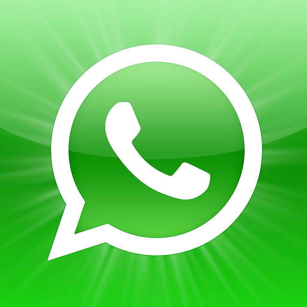 ����� WhatsApp Messenger 2.9.7211 ������� �����
