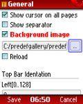 Opera Mini Screenshooter
