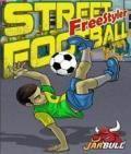 STREET FOOTBALL FREESTYLE