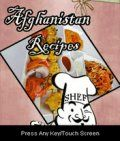 Afghan Recipes