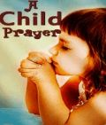 A Child Prayer (176x208)
