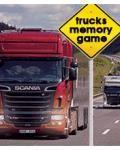 Trucks Memory Game (176x220)