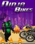 Ninja Bikes
