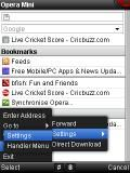 Opera 4.4 Final Handler Airtel May 2012 Mod