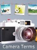 Camera Terms