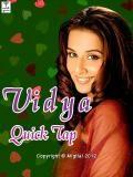 Vidya Quick Tap Free