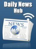 Daily News Hub (240x320)