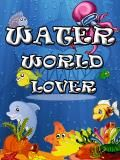Water World Lover (240x320)