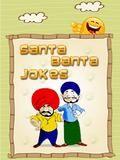 Santa Banta Jokes (240x320)