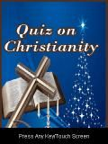 Christianity Quiz