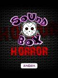 Sound Box Horror