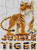 Jumble Tiger (240x320)